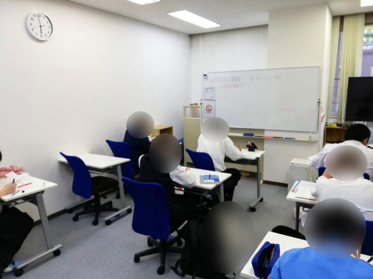 【一関教室】6/17(木)「無料自習会」開催のご案内